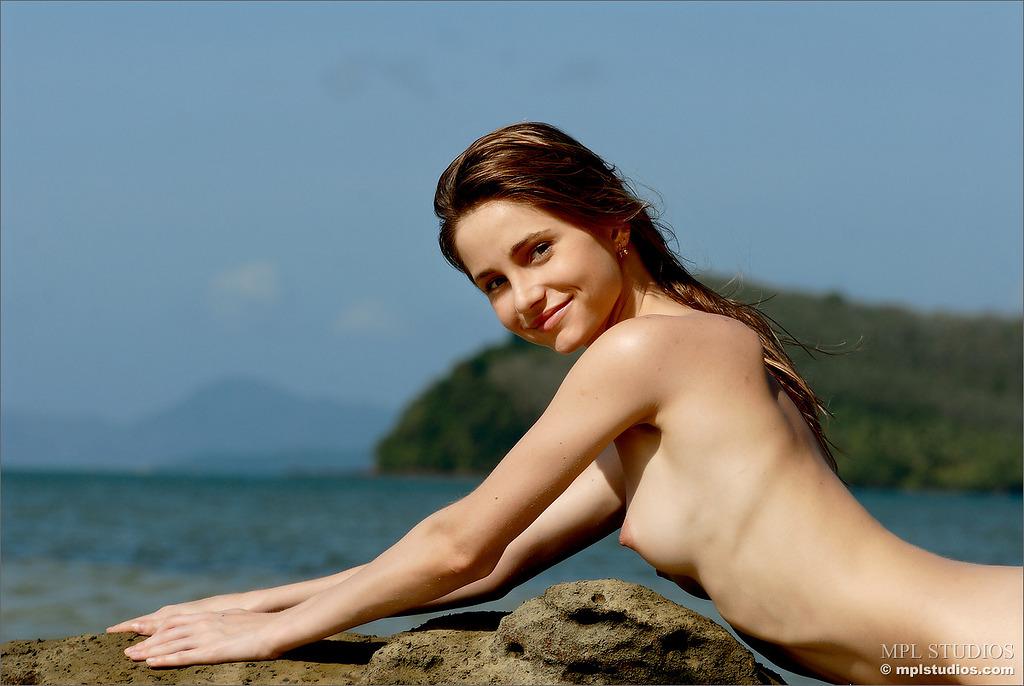 Mpl Studios Natural Russian Nudes