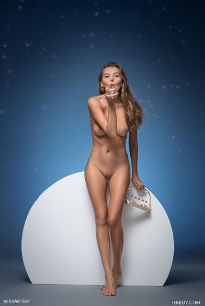 Nude clover Mango A