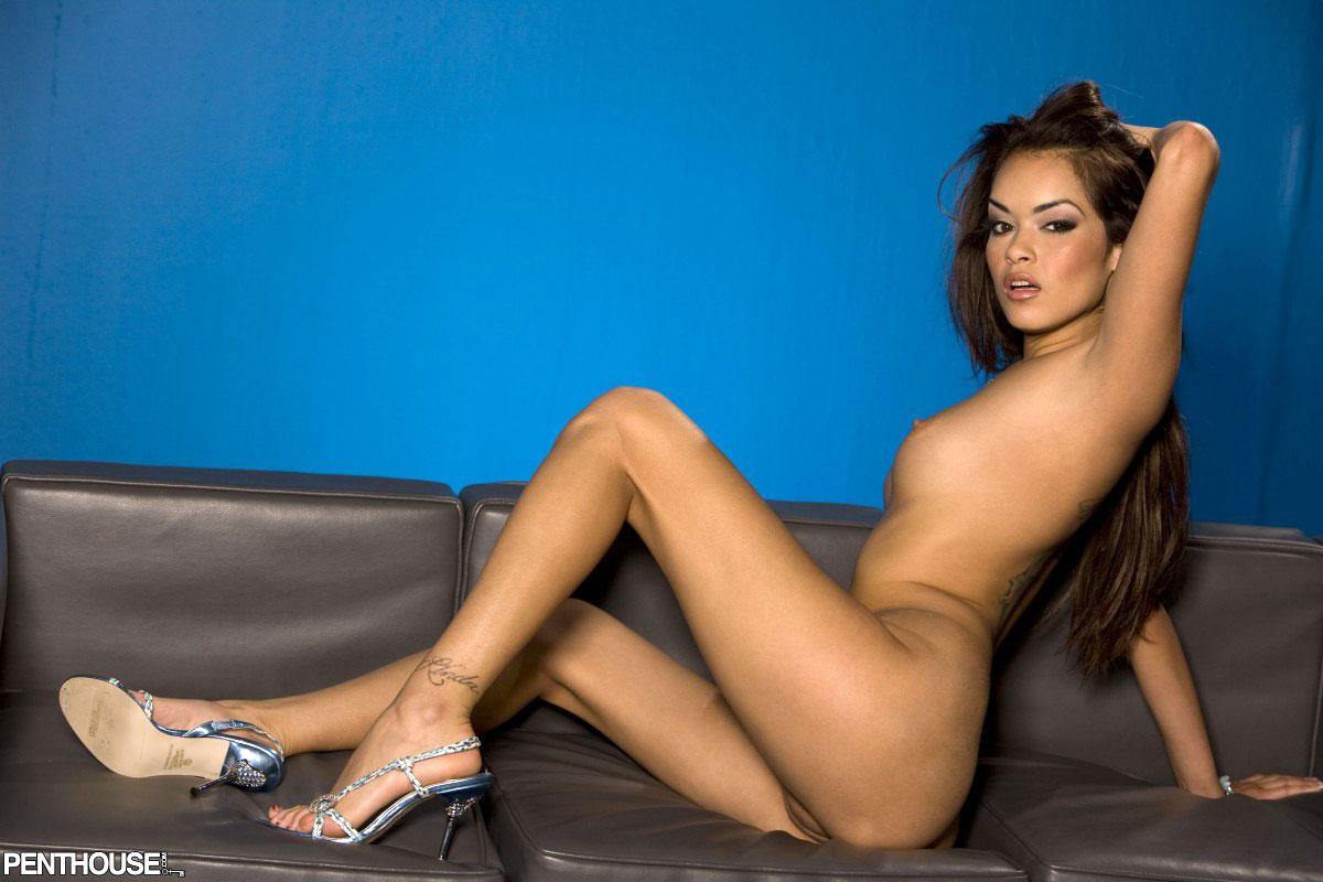 Nackt Daisy Marie  Shay Fox