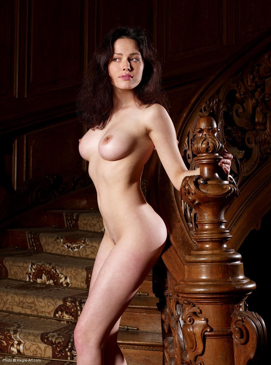 Ls Crazy Holiday Anya Dasha Nude
