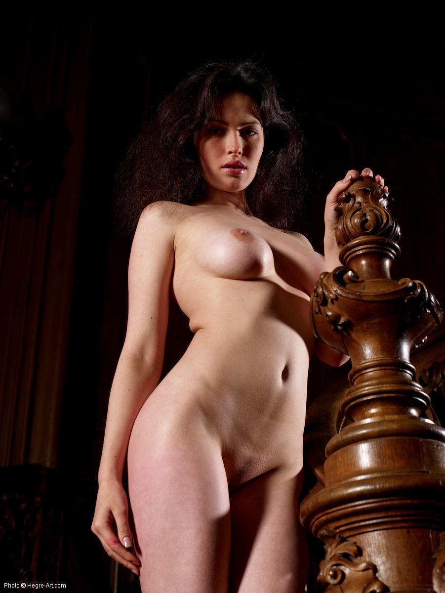 Nude Photoshoot Of Dasha Snezhnaya Thefappening
