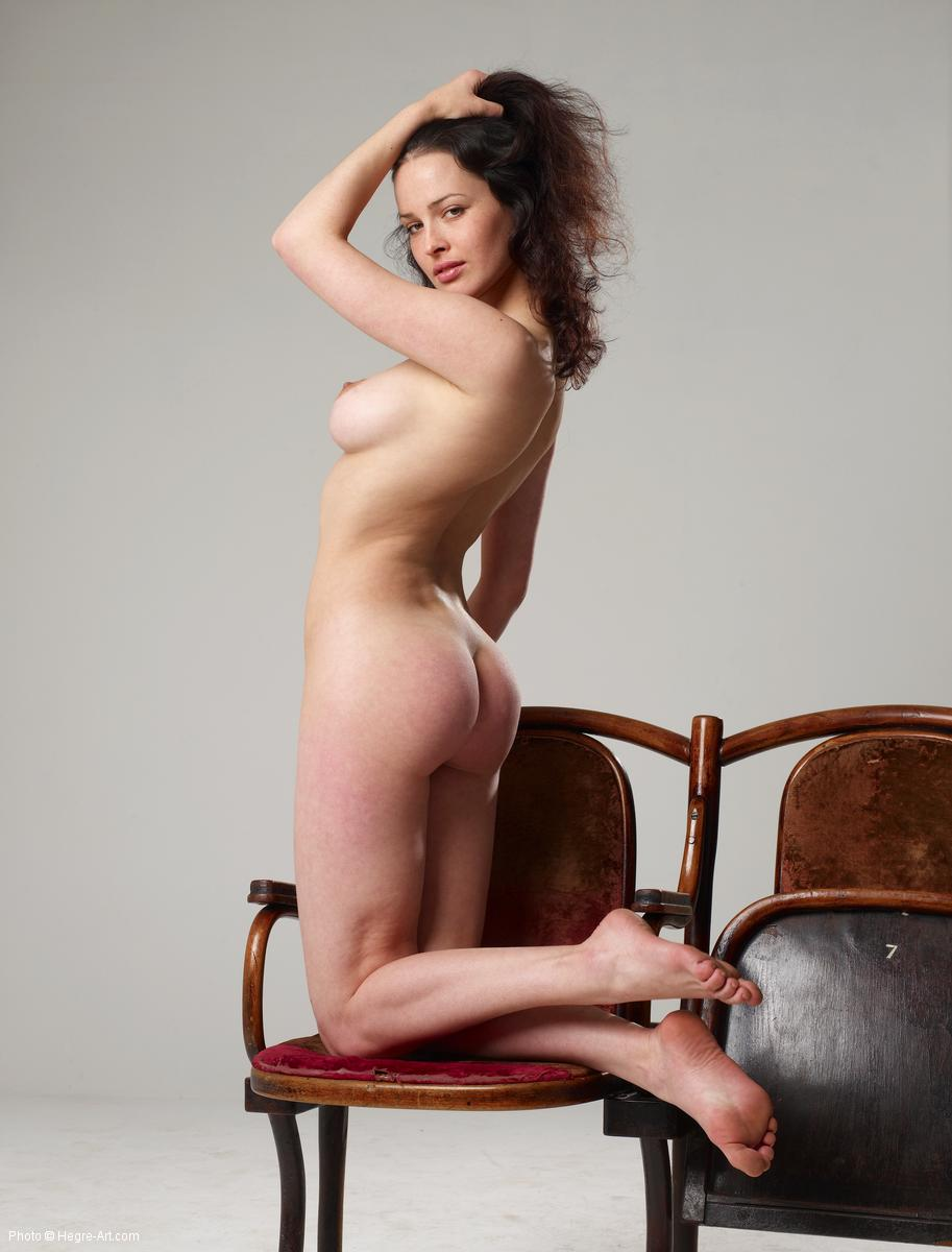Just nude dasha model