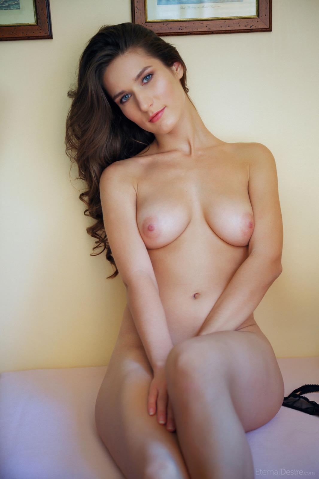 紧湿的猫 - Sexy Girl - elina - naked 10303