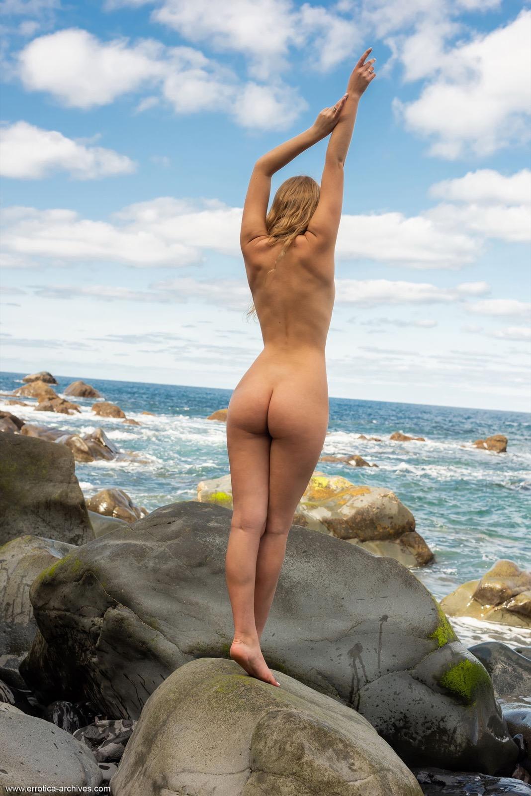 裸体宝贝 - Sexy Girl - elza - nude 10342