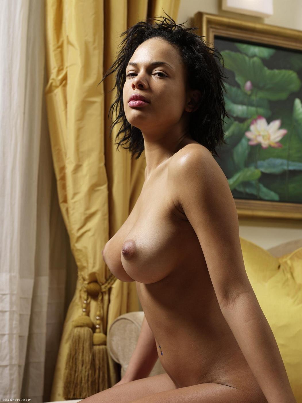 Gabriella Brooks Nude