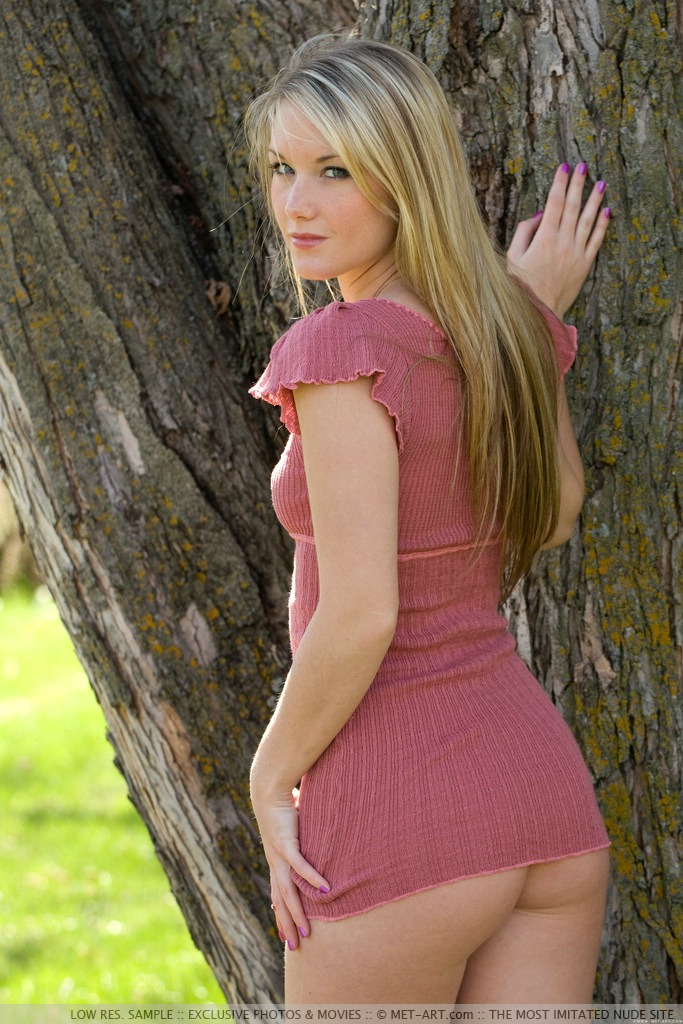 Teen dream jewel keeping her cherry all to herself