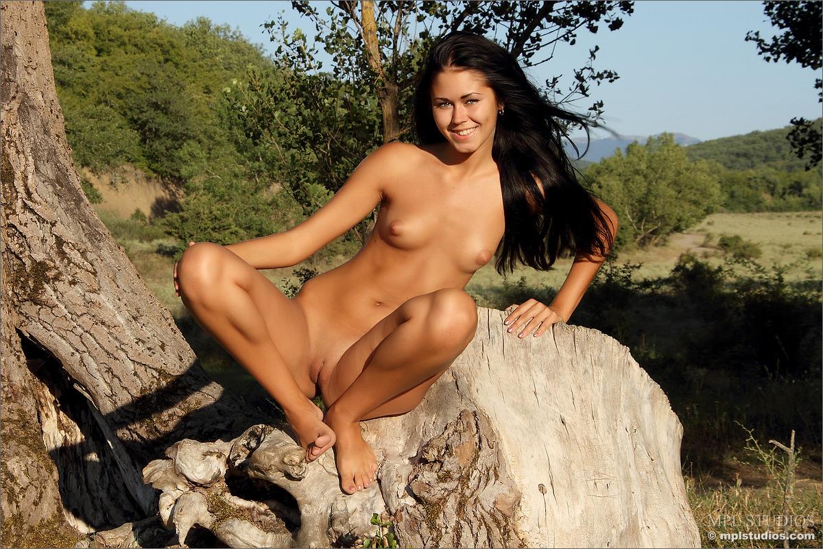 Kara Styler Nude In Touch Me Tonight