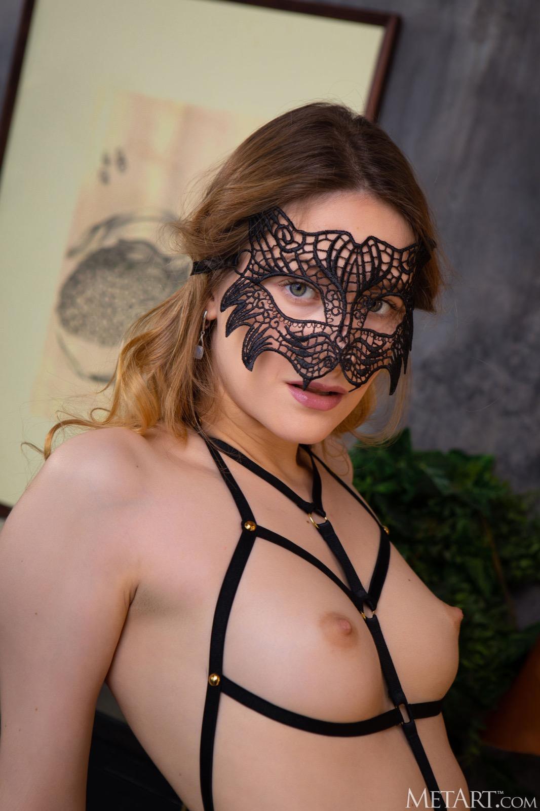 性感的猫 - Sexy Girl - katty-muss - nude 10344