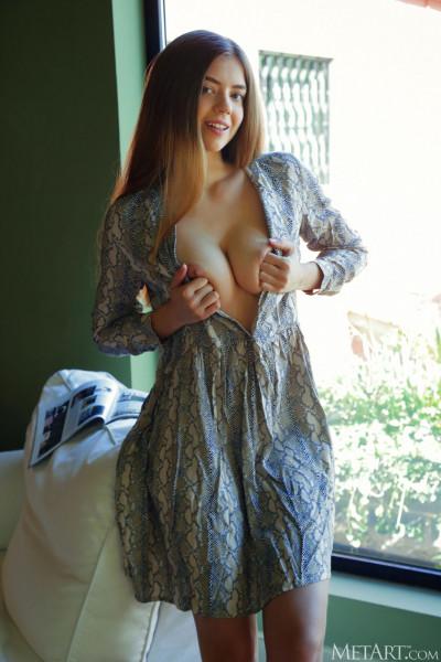 Kay J nude photo 4