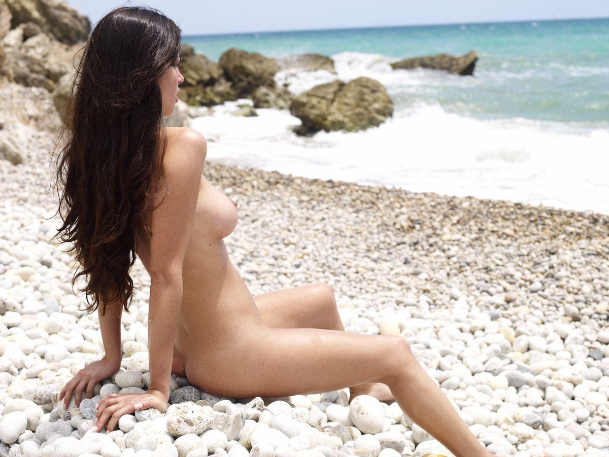 Catherine bach naked