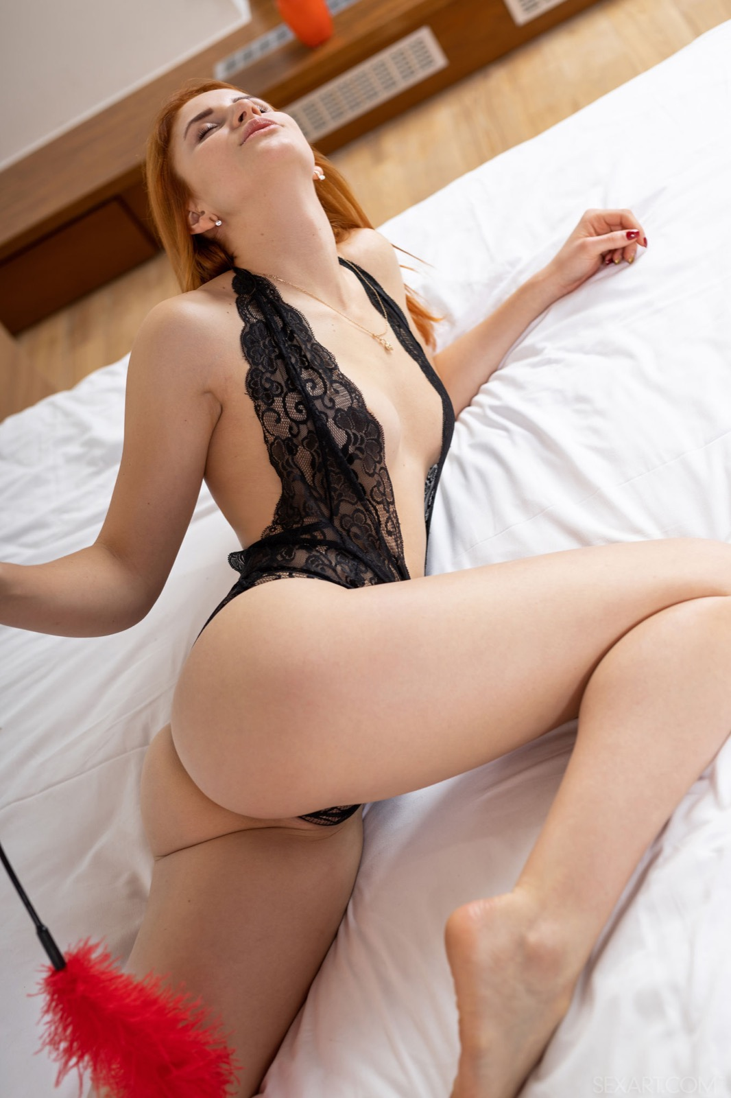 顽皮的女孩 - Sexy Girl - siiri - naked 10355