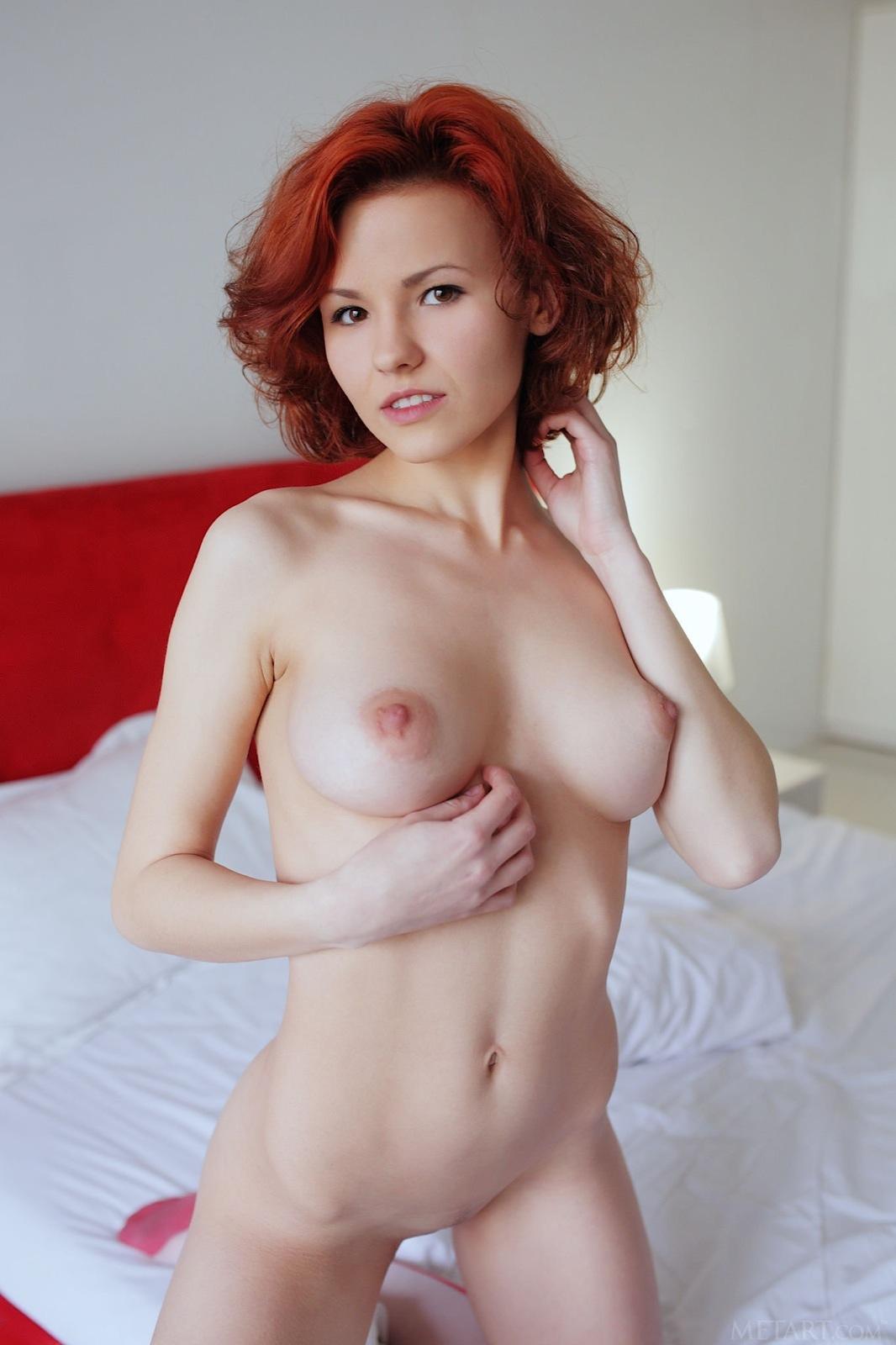 Zarina a nude